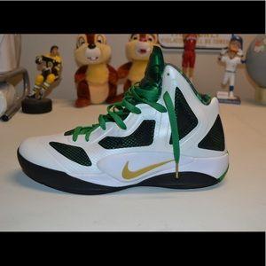 ❗️Retro Nike Rajon Rondo Celtics Basketball Shoes